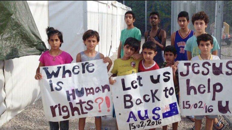 """Los obispos australianos piden al Gobierno ser """"más generoso"""" con los migrantes"""