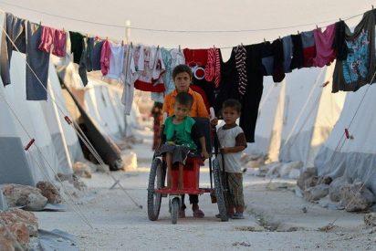 2018, un año difícil para los refugiados