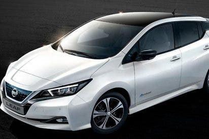 Estos son los 7 coches eléctricos más baratos del mercado