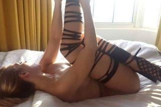 De la música al porno: Las cantante Noelia explica por qué se convirtió en actriz de contenidos sexuales