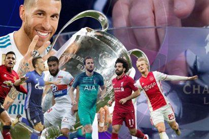El Real Madrid espera con gran expectación el sorteo de octavos