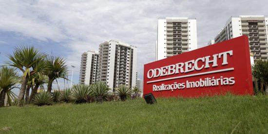 La corrupta Odebrecht, inhabilitada por 10 años en Colombia