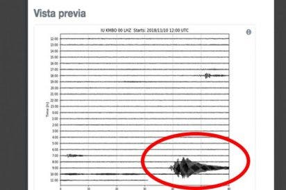 ¿Sabías que unas misteriosas ondas sísmicas recorrieron el mundo y nadie sabe el porqué?