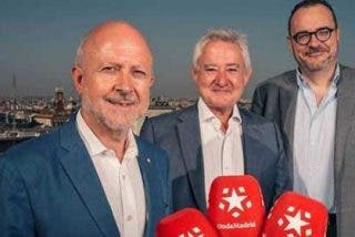 Despilfarro en RTV-Madrid : cada oyente de la ruinosa Onda Madrid nos cuesta a los madrileños 1000 euros