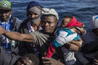 La Iglesia exige 'una solución inmediata' para las personas rescatadas por el Open Arms
