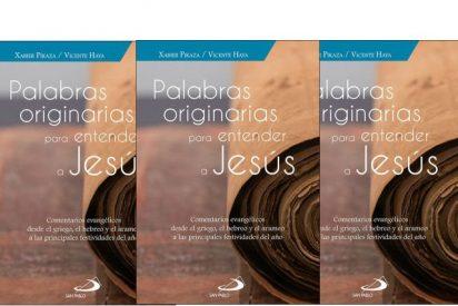 Palabras originarias para entender a Jesús