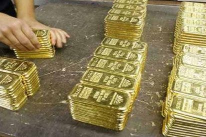 La Guardia Civil atrapa a unos narcos con dos millones de euros en oro, plata y piedras preciosas