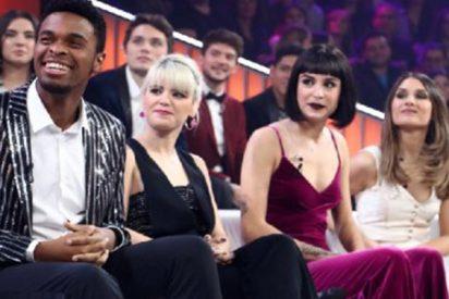 Le llueven las críticas a la Gala de Navidad de 'OT' por el trato a los concursantes
