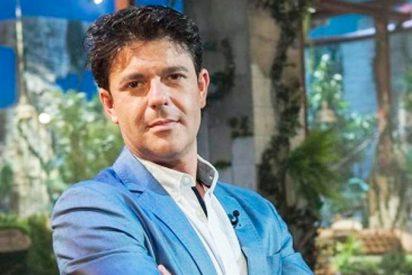 Muere a los 42 años el presentador y divulgador Pablo Herreros