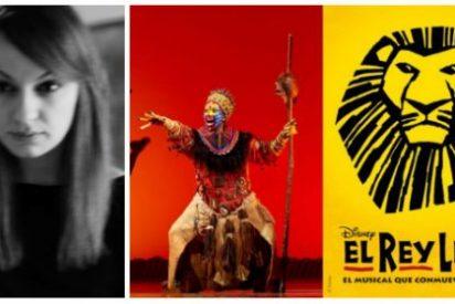 Una torpe influencer intenta destrozar por machista y pro Vox 'El Rey León' y se lleva un zarpazo de campeonato