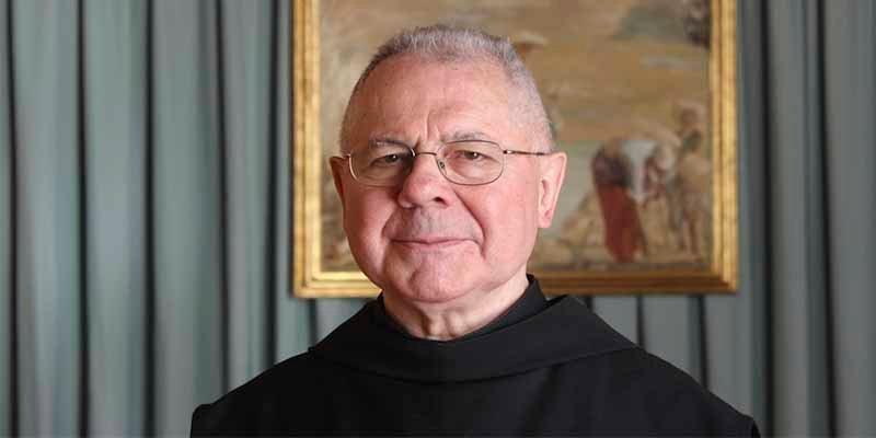 Con la Iglesia hemos topado: Los monjes de Montserrat rezan por los golpistas que pasarán 'su segunda Navidad en la cárcel'