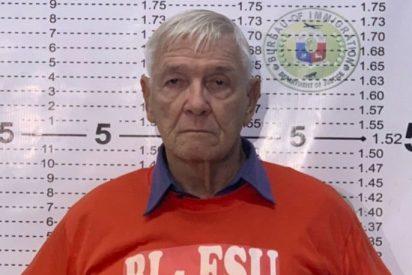 Filipinas arresta a un cura de EEUU por presuntos abusos sexuales