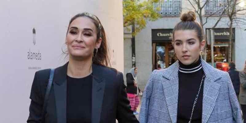 La familia de Coki Prieto arremete contra la 'robamaridos' Alba Díaz y sacude a Vicky Martín Berrocal