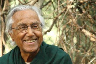 Los diarios de Raimon Panikkar ven la luz en India en el año de su centenario