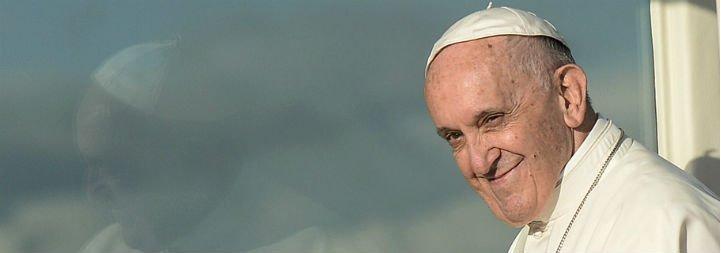 2018, el año en que Francisco fue más Bergoglio que nunca para sacar adelante la Iglesia