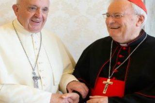 """Cardenal Bassetti: """"Francisco es un gran don del Señor para la Iglesia y la humanidad entera"""""""