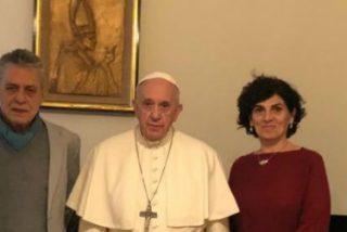 """Líderes sociales latinoamericanos denuncian ante el Papa la """"creciente judicialización selectiva de la política"""" en la región"""
