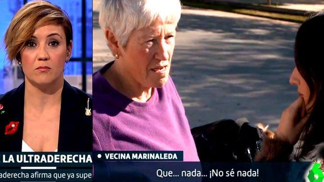 La 'broma' de Cristina Pardo con VOX debería costarle unos cuantos millones a laSexta