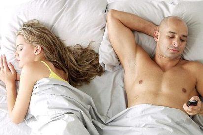 Cómo el teléfono inteligente está afectando a tu relación