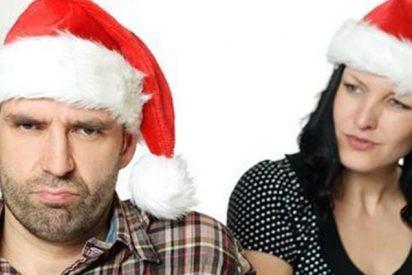 ¿Sabes cuáles son los 7 problemas de pareja que siempre vuelven por Navidad?