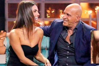 Whatsapp: ¿Se intercambiaron Kiko Matamoros y Sofía Suescun fotos desnudos?