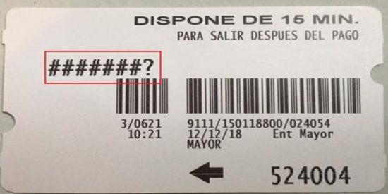 """Así es el """"parking trampa"""" de la Calle Mayor, un torrente de multas en Madrid Central"""