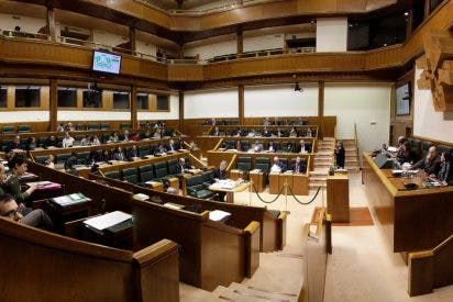 El 'caso Gaztelueta' llega al Parlamento vasco