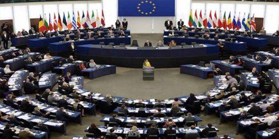 El Parlamento Europeo recibe desde Miami una carta con 12 puntos por su resolución sobre Venezuela
