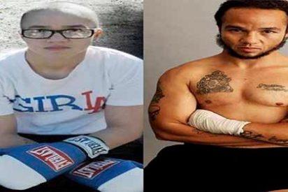 La histórica victoria de Patricio Manuel, el debut del primer boxeador transgénero profesional