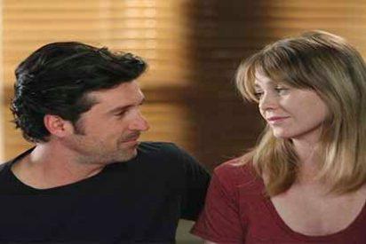 Grey's Anatomy: la pelea por dinero que terminó la relación entre Ellen Pompeo y Patrick Dempsey