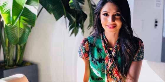 Payal Kadakia: la joven que intentó inventar una empresa en 2 semanas y terminó creando un negocio millonario