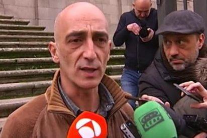 """Javier Paz: """"Hay un desamparo hacia las víctimas"""""""