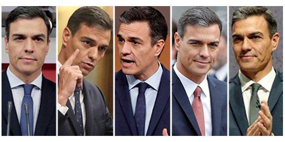 Los 'siete pufos en siete meses' de Sánchez con los que a cualquiera lo despedirían a patadas