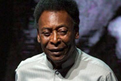 Pelé confiesa su mayor preocupación de salud a sus 78 años