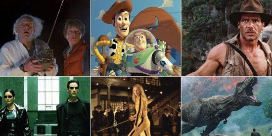 Los clásicos vuelve: Hollywood apuesta por la nostalgia para sus remakes más esperados