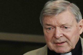 La condena a Pell, condena a una Iglesia rigorista y encubridora