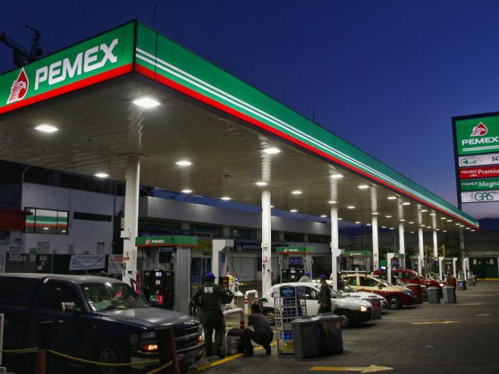 """""""Desde Pemex se organizaba el robo del combustible de los mexicanos"""""""