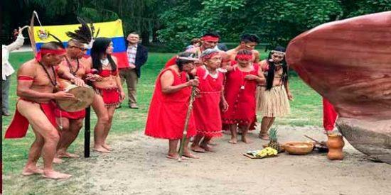 Amnistía Internacional rechazó ataques de militares a las comunidades indígenas en Venezuela