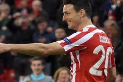 Así fue el increíble penalti en el Athletic de Bilbao y el Valladolid que da la vuelta al mundo