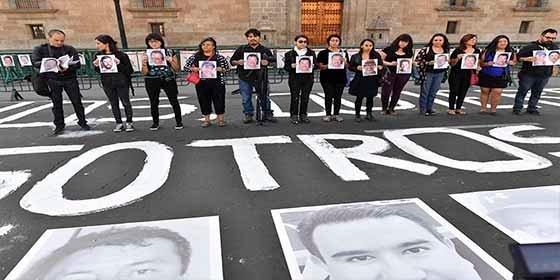 México y Afganistán los países más peligrosos para ejercer el periodismo