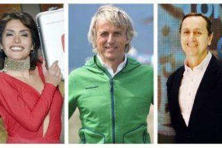 Estos son los mejores personajes televisivos del 2018: talento, coraje e instinto de superviviencia