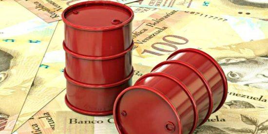 La Venezuela chavista no tuvo ninguna plataforma petrolera operativa durante el mes de junio