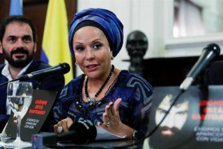 La mediadora detrás del 'Delcygate' organizó otra reunión 'secreta' para Maduro en Colombia