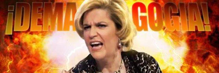 """Las estrellas de TV3 contra el Consejo de Ministros en Barcelona: """"¡Es una provocación!"""""""