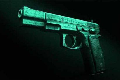La pistola Número 6: la historia detrás del arma más letal del Reino Unido