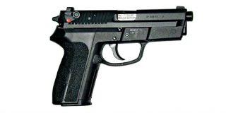 Un niño de tres años mata de un balazo a su hermano de 8 meses con una pistola que encontró en casa