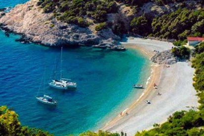 Las playas más bonitas de Croacia