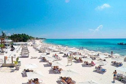 Las mejores playas de México: Playa del Carmen