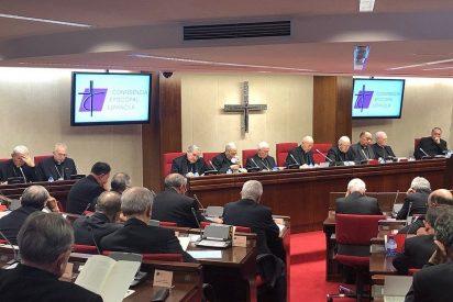 La Conferencia Episcopal sólo investigará los abusos a menores en el pasado si se lo pide el Papa