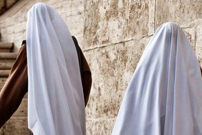 Dos monjas roban medio millón de dólares y lo gastan en viajes y casinos